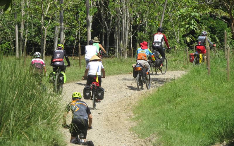 tours en bicicleta en colombia