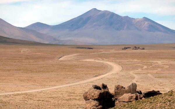 cicloturismo bolivia
