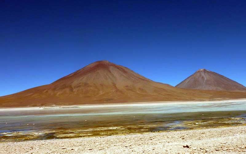 cilcoturismo bolivia volcan licancabur