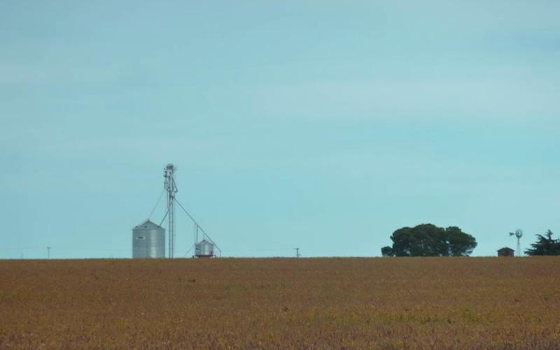 cicloturismo argentina almacenaje grano