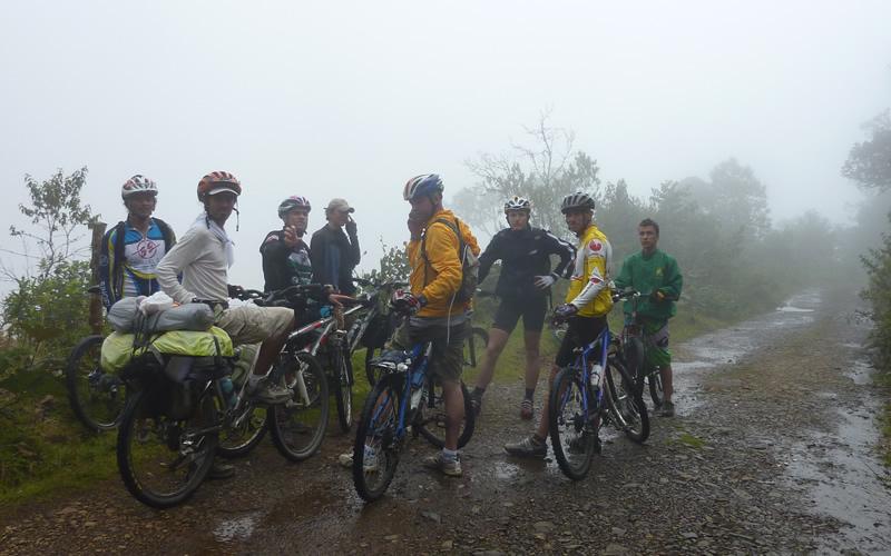 cicloturismo colombia alto de ventanas