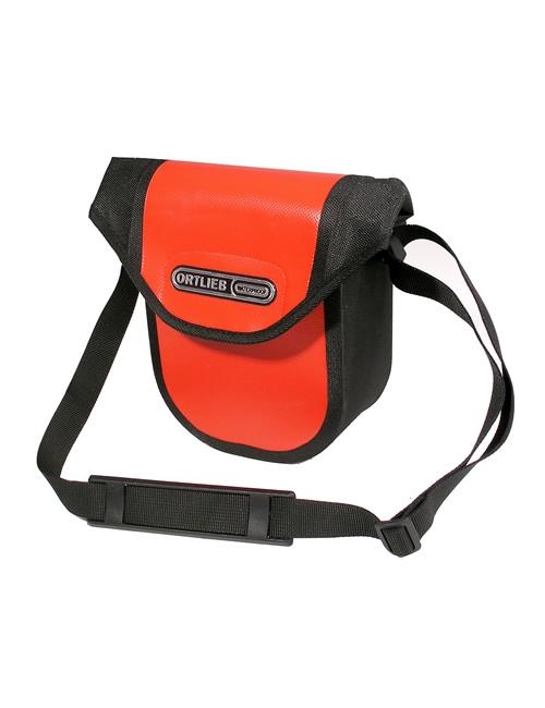 Alforja Ortlieb Ultimate6 Compact - Rojo Negro