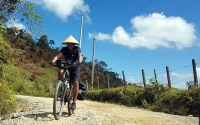 Colombia Bike Tour