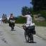 Sur America en bicicleta con amigos
