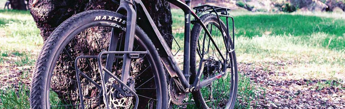 Racks para bicicletas