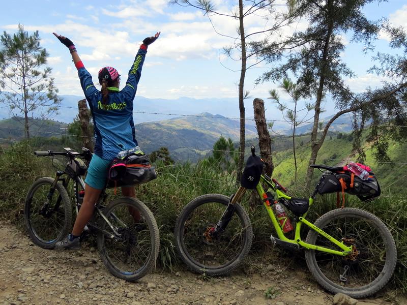 cicloturismo en medellin
